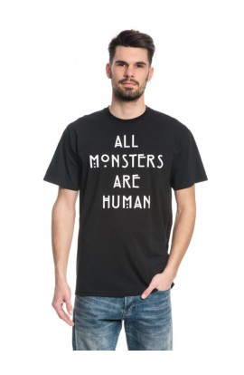 T-shirt All Monsters