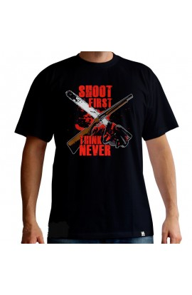 T-shirt Ash Vs Evil Dead