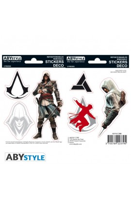 Stickers Assassin's Creed