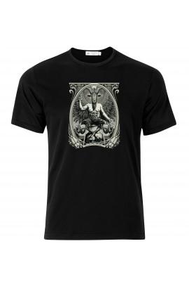 T-shirt Baphomet Classic