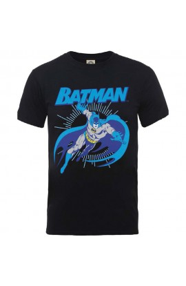 T-shirt Batman Leaps