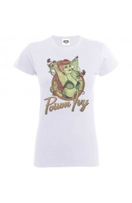 T-shirt Poison Ivy