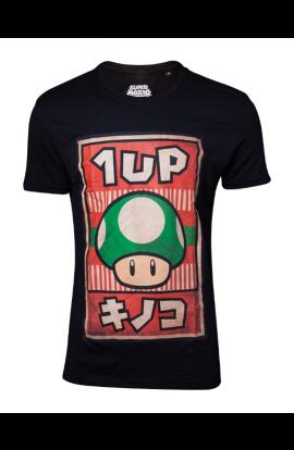 T-shirt 1-UP