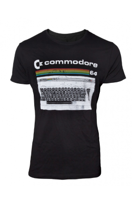 T-shirt Classic Keyboard