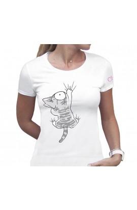 T-shirt Chi Aggripé