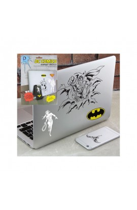 Stickers DC Comics