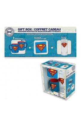 Box DC Comics - Superman