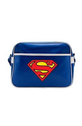 SAC BESACE SUPERMAN