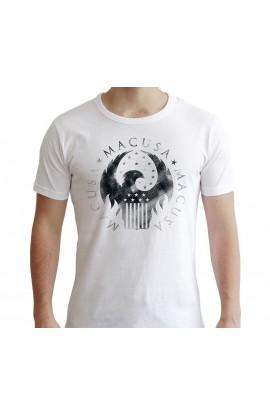 T-shirt Macusa