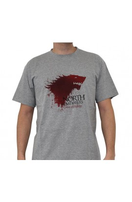T-shirt The North