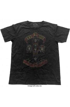 T-shirt Guns N Roses