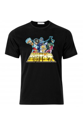 T-SHIRT SAINT SEIYA