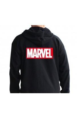Sweat Marvel Logo