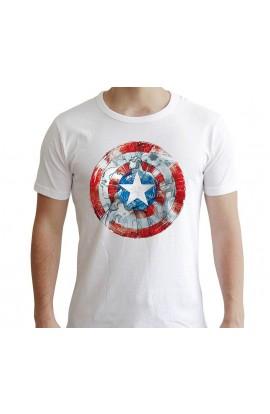 T-shirt Captain America Classic