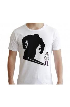T-shirt Hulk Ombre