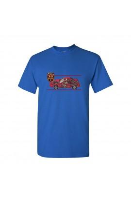 T-shirt Pontiac Fiero