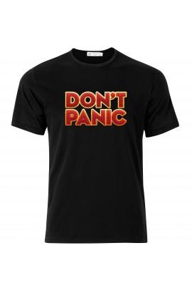 T-shirt Don't Panic