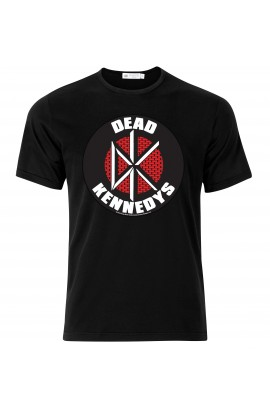 T-shirt Dead Kennedys Logo