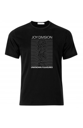 T-shirt JD Unknown Pleasures