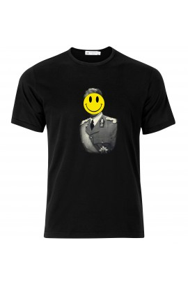 T-shirt New Beat Smiley
