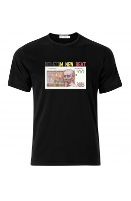 T-shirt New Beat 100 Francs