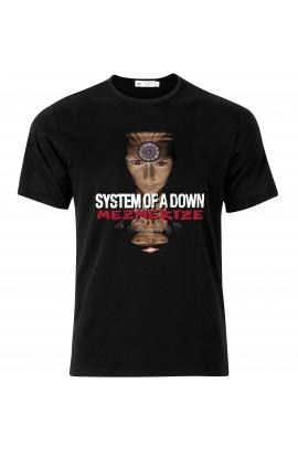 T-shirt SOAD Mezmerize
