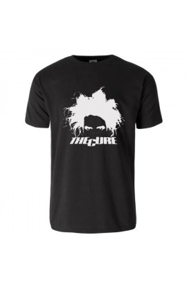 T-shirt The Cure