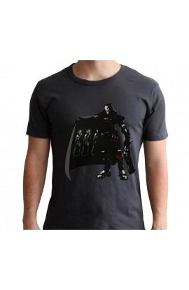 T-shirt Overwatch Faucheur