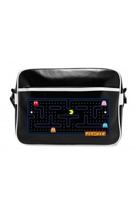 Sac Besace Pac-Man Labyrinthe