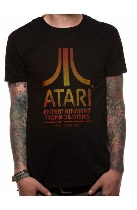 T-shirt Atari Logo