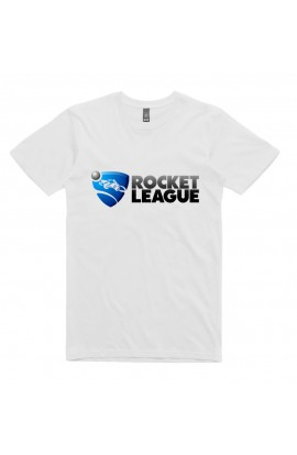 T-shirt Rocket League Logo