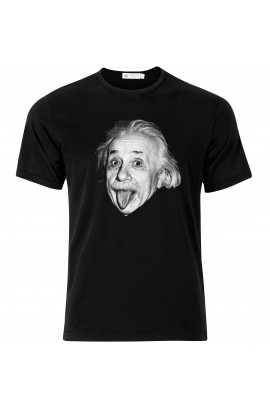 T-shirt Einstein's Tongue