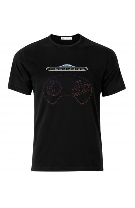 T-shirt Megadrive