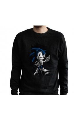 Sweat Vintage Sonic