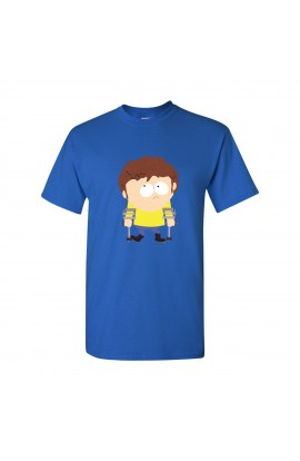 T-shirt Jimmy Valmer