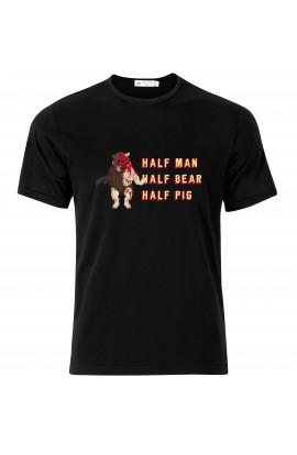 T-shirt Homoursporc