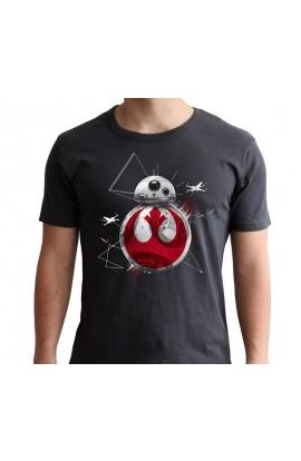 T-shirt BB8 E8