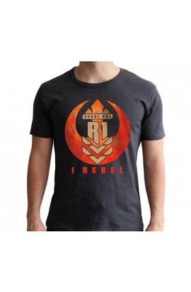 T-shirt I Rebel