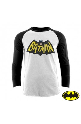 T-shirt Batman Old Logo