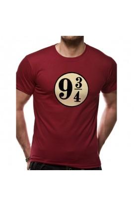 T-shirt Voie Express 9 3/4