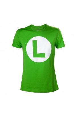 T-shirt Luigi