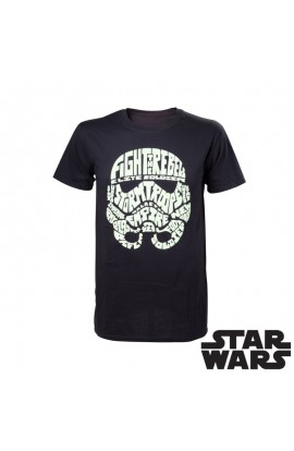 T-shirt Stormtroopers
