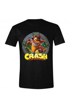 T-shirt Crash Bandicoot