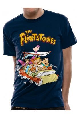 T-shirt The Flintstones