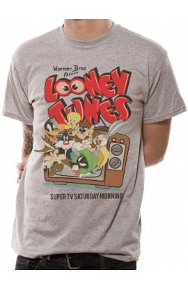 UNISEXE T-shirt Looney Tunes