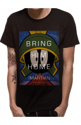 T-shirt The Martian