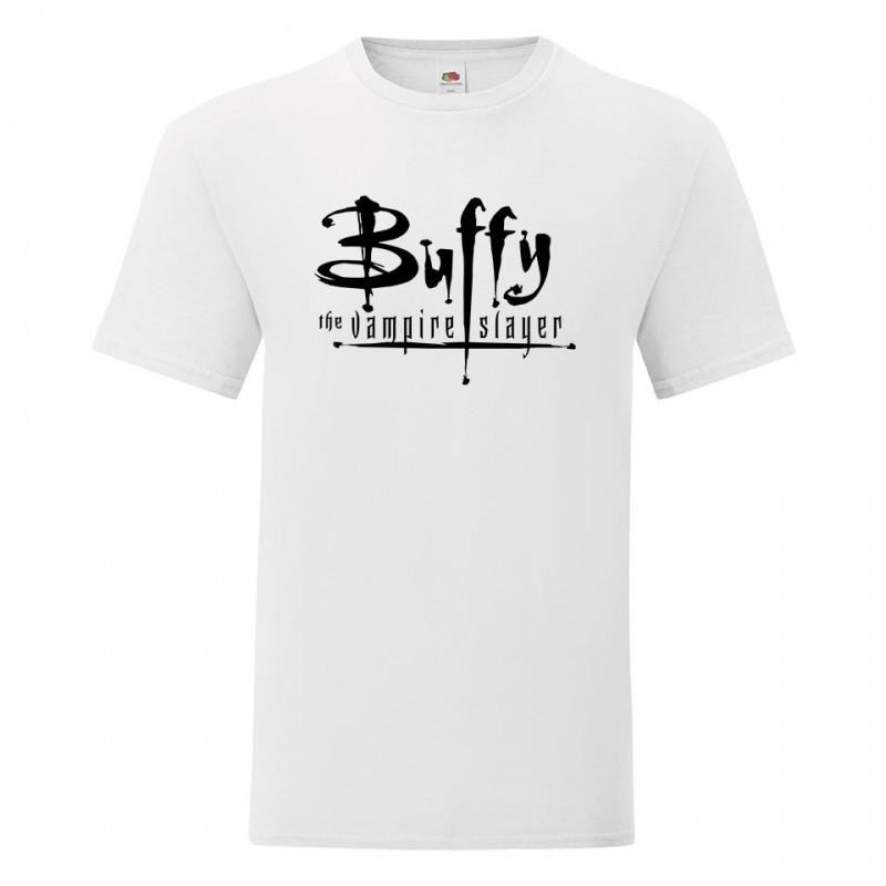 T-SHIRT BUFFY THE VAMPIRE SLAYER