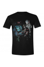 T-shirt Freddy VS Jason Arcade