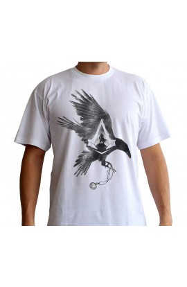 T-shirt The Rooks