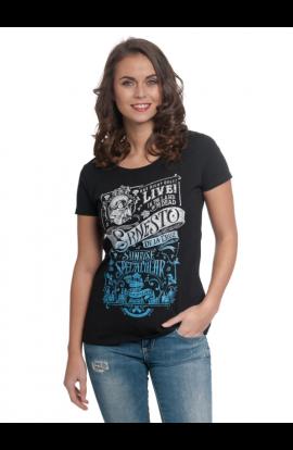 T-shirt Coco Ernesto